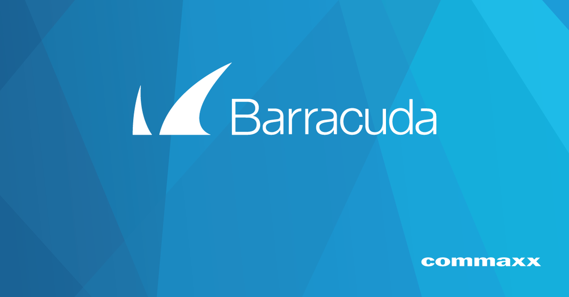 Barracuda Networks Commaxx