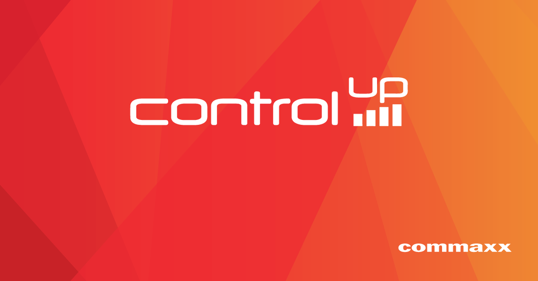 ControlUp Commaxx