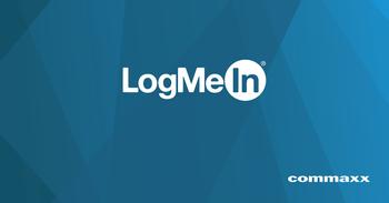 LogmeIn Commaxx